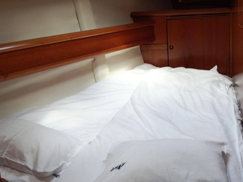 noleggio Barca a vela Sukošan - Jeanneau Sun Odyssey 45