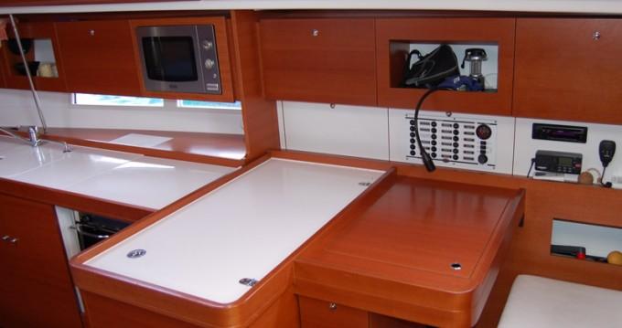 Noleggio barche Sukošan economico Dufour 375 GL
