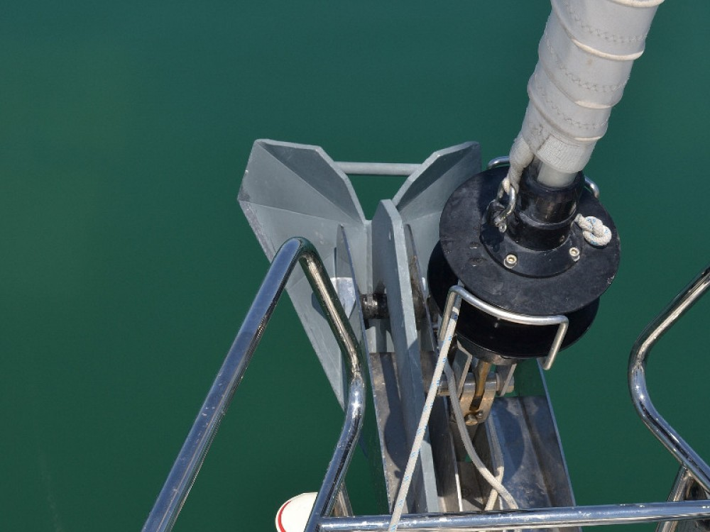 Noleggio barche Jeanneau Sun Odyssey 509 Sukošan su Samboat