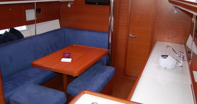 Noleggio yacht a Sukošan – Dufour Dufour 375 GL su SamBoat