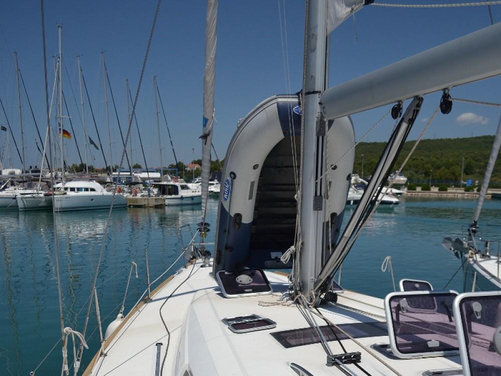 Noleggio yacht Sukošan - Bénéteau Oceanis 50 Familiy su SamBoat