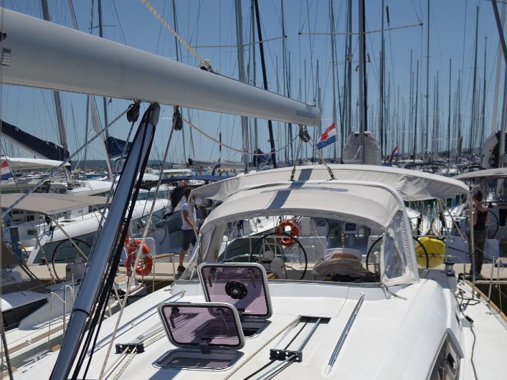 noleggio Barca a vela Sukošan - Bénéteau Oceanis 50 Familiy