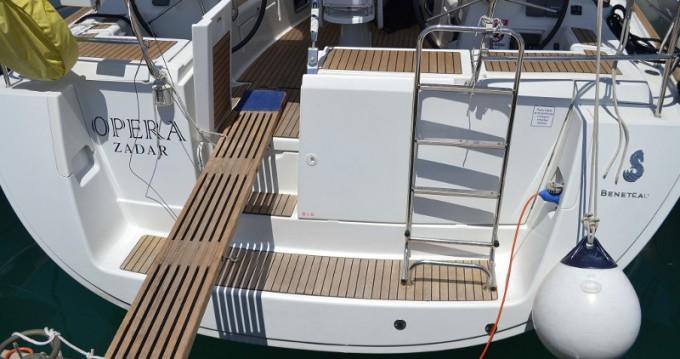 Noleggio yacht a Sukošan – Bénéteau Oceanis 50 Familiy su SamBoat
