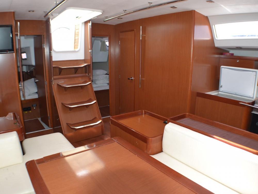 Noleggio barche Bénéteau Oceanis 50 Familiy Sukošan su Samboat