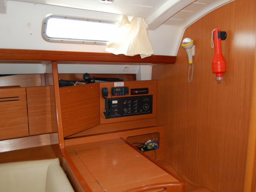 Noleggio barche Bénéteau Cyclades 50.5 Sukošan su Samboat