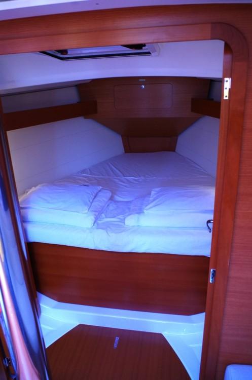 noleggio Barca a vela Sukošan - Dufour Dufour 350 GL