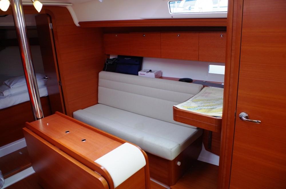 Noleggio yacht Sukošan - Dufour Dufour 350 GL su SamBoat