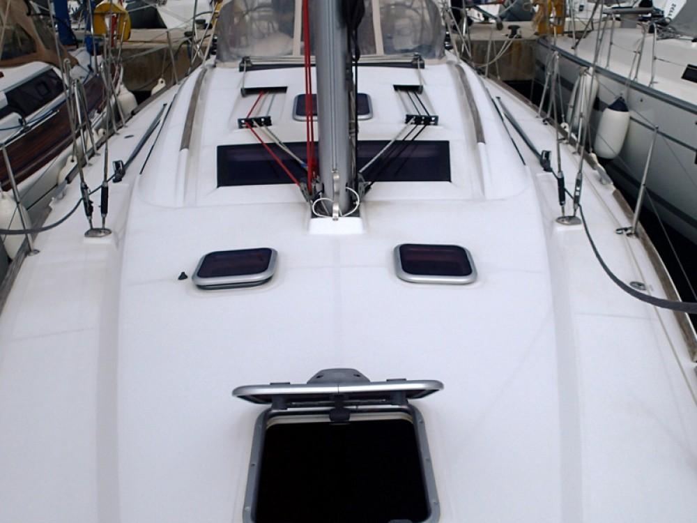 Noleggio barche Sukošan economico Oceanis 43
