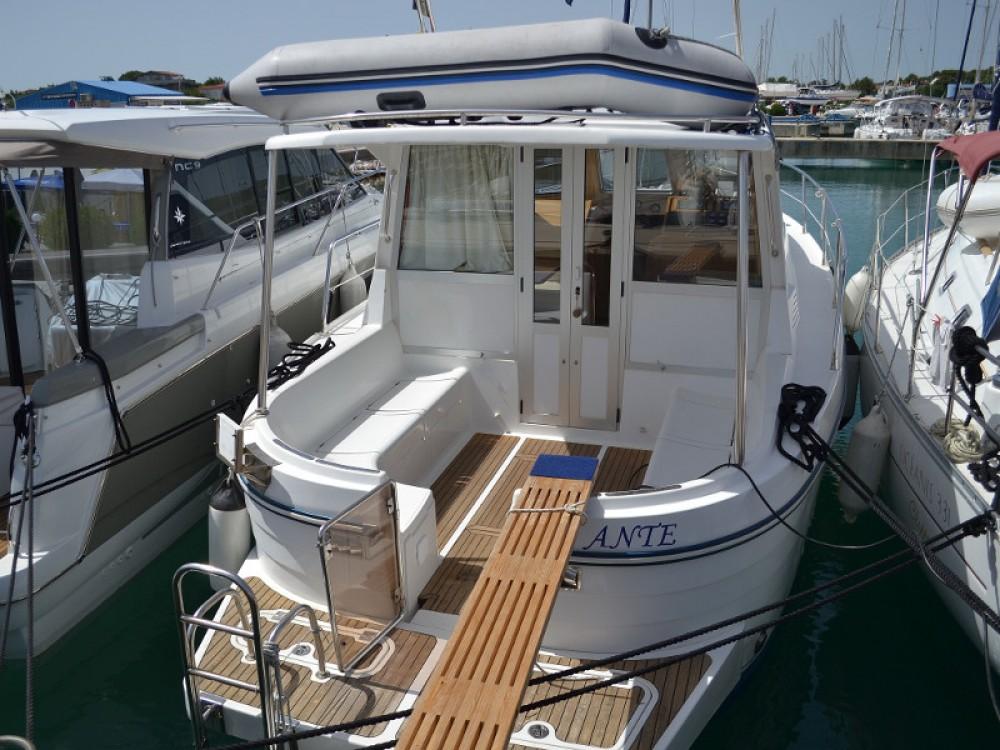 Noleggio yacht Sukošan - Sas Vektor ADRIA 1002 su SamBoat