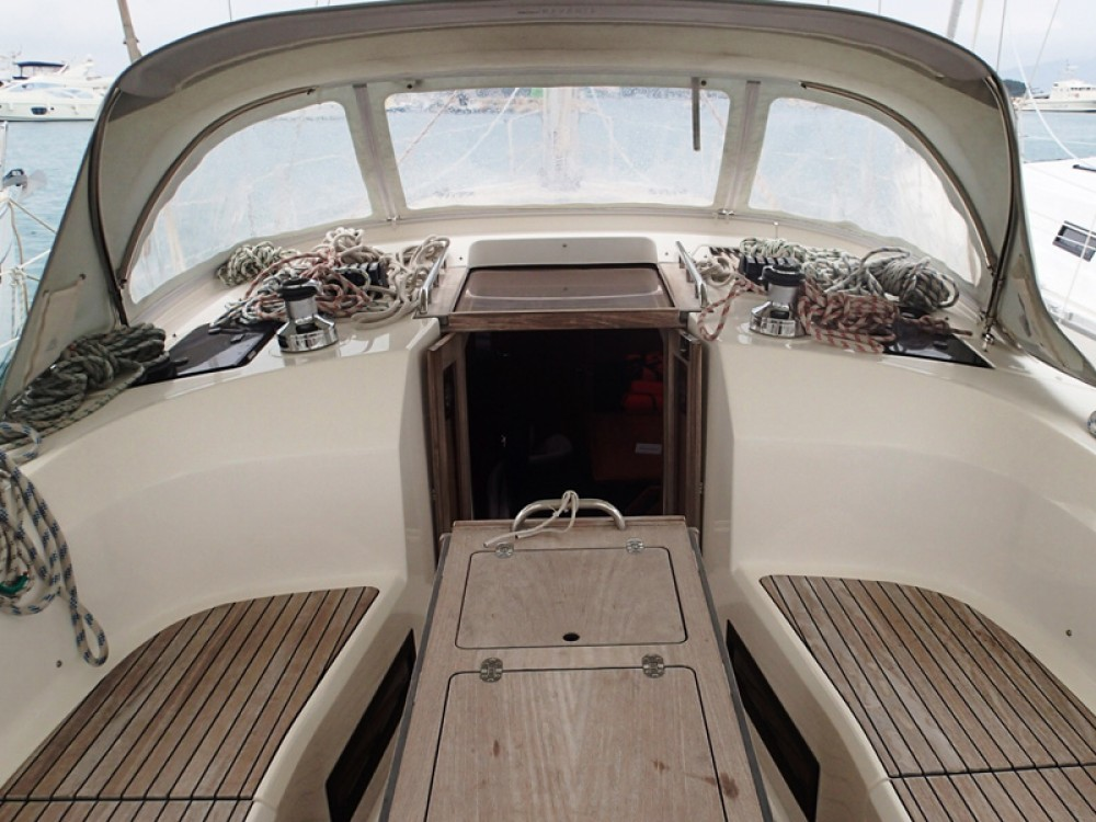 Noleggio yacht Sukošan - Bavaria Bavaria 40 Cruiser su SamBoat