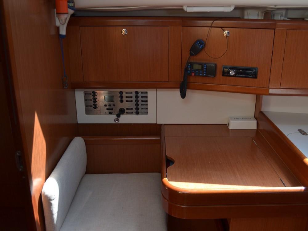 Noleggio barche Bénéteau Oceanis 40 Sukošan su Samboat