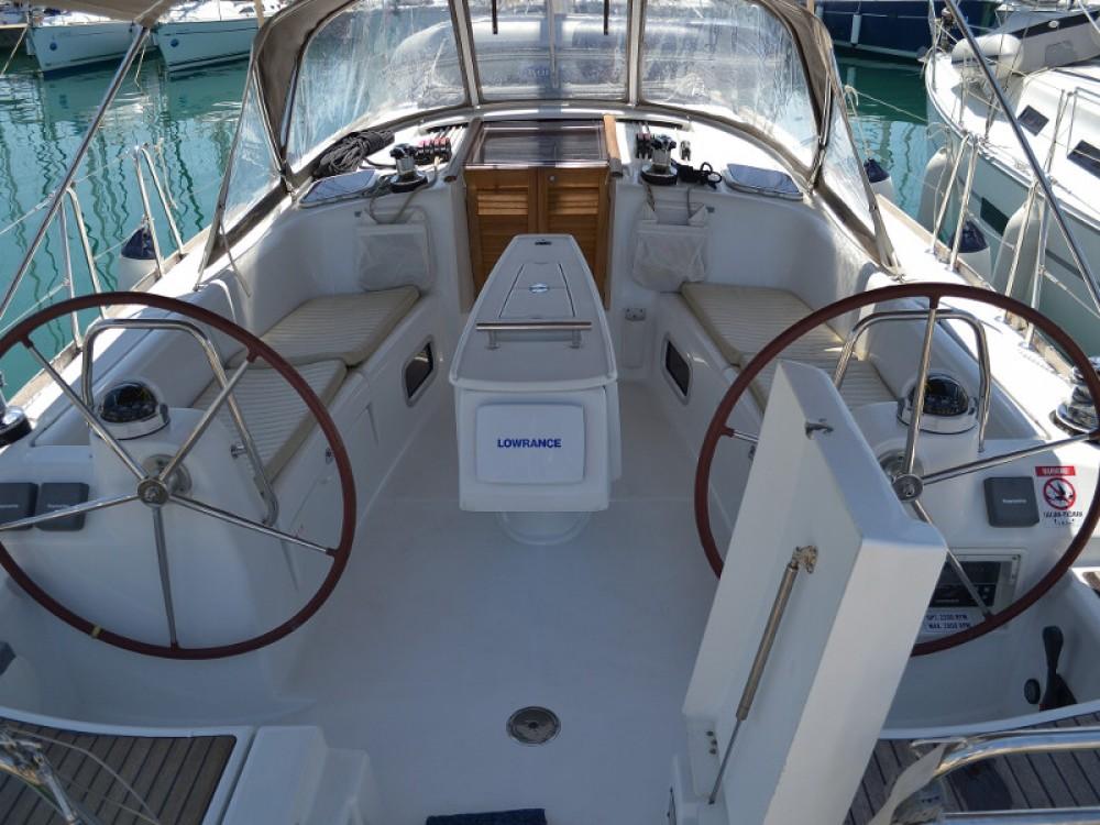 noleggio Barca a vela Sukošan - Bénéteau Oceanis 40