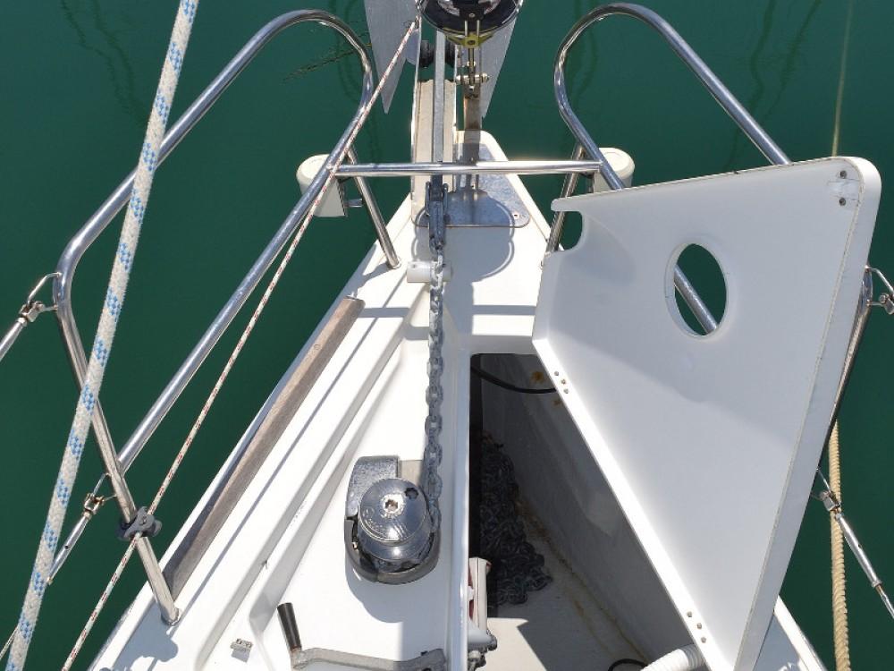 Noleggio yacht Sukošan - Bénéteau Oceanis 40 su SamBoat