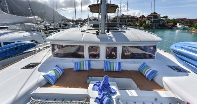 Noleggio yacht a Eden Island – Lagoon Lagoon 450 su SamBoat