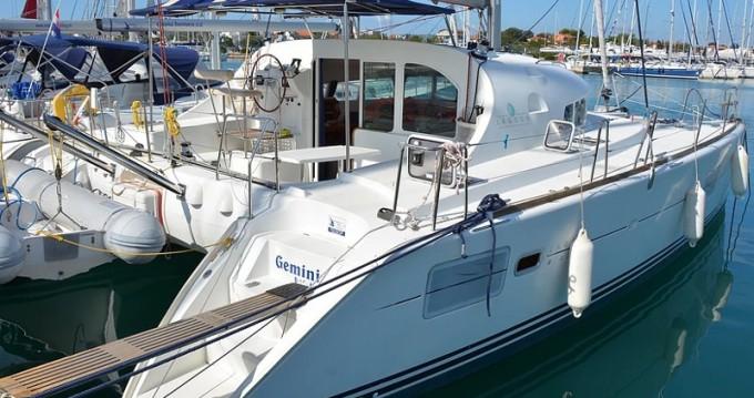 Noleggio barche Sukošan economico Lagoon 410