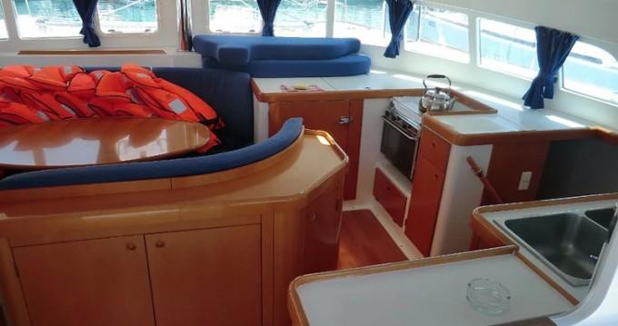 Noleggio barche Lagoon Lagoon 410 a Sukošan su Samboat