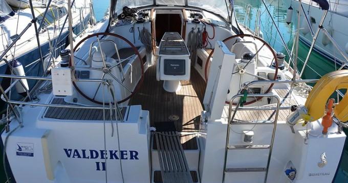 Noleggio Barca a vela a Sukošan – Bénéteau Oceanis 43 V