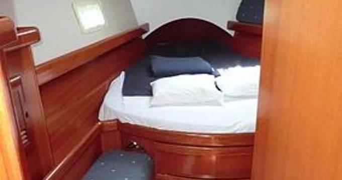 Noleggio Barca a vela a Sukošan – Bénéteau Oceanis 423 M