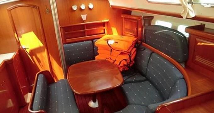 Noleggio barche Sukošan economico Oceanis 423 M