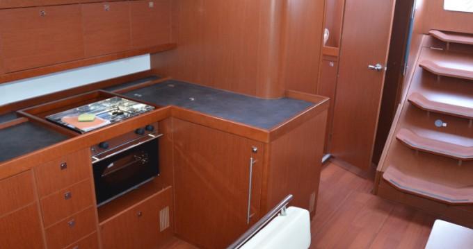 Noleggio Barca a vela a Sukošan – Bénéteau Oceanis 48
