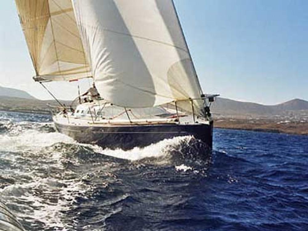 Noleggio barche Bénéteau First 40.7 Primošten su Samboat