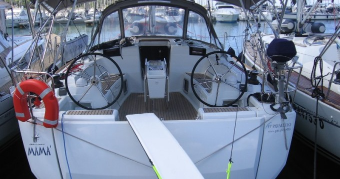 Barca a vela a noleggio a Follonica al miglior prezzo