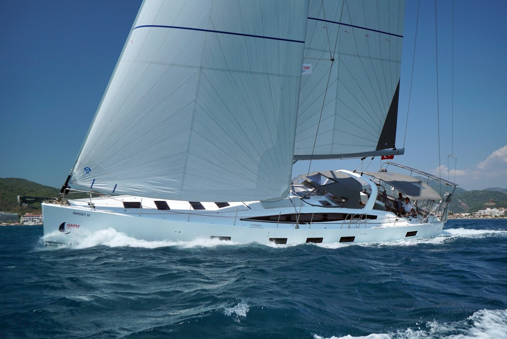 Barca a vela a noleggio Marmaris al miglior prezzo