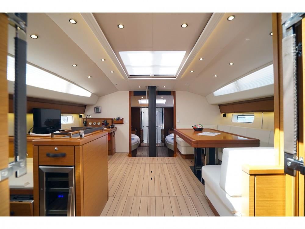 noleggio Barca a vela Marmaris - Jeanneau Jeanneau 64