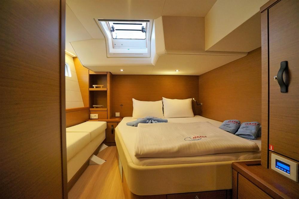 Noleggio yacht Marmaris - Jeanneau Jeanneau 64 su SamBoat