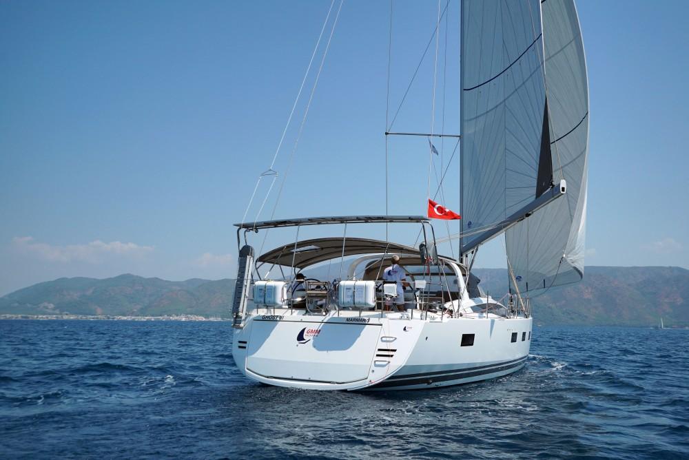 Noleggio barche Jeanneau Jeanneau 64 Marmaris su Samboat