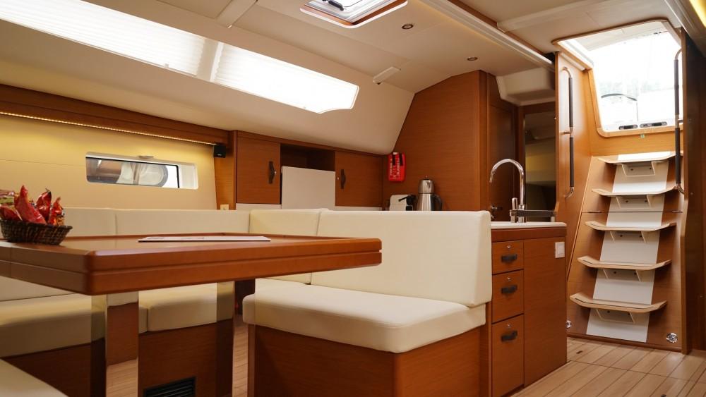Noleggio barche Jeanneau Jeanneau 51 Marmaris su Samboat