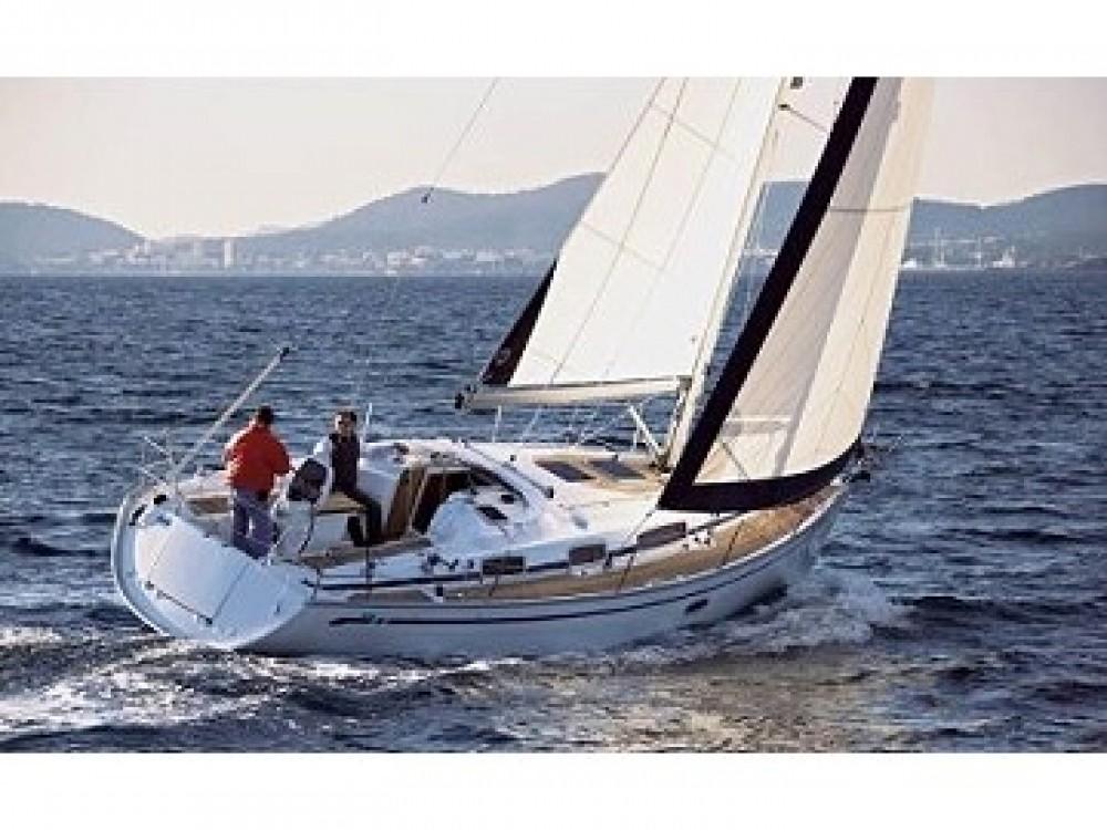 Noleggio barche Leucade economico Bavaria 35 Cruiser