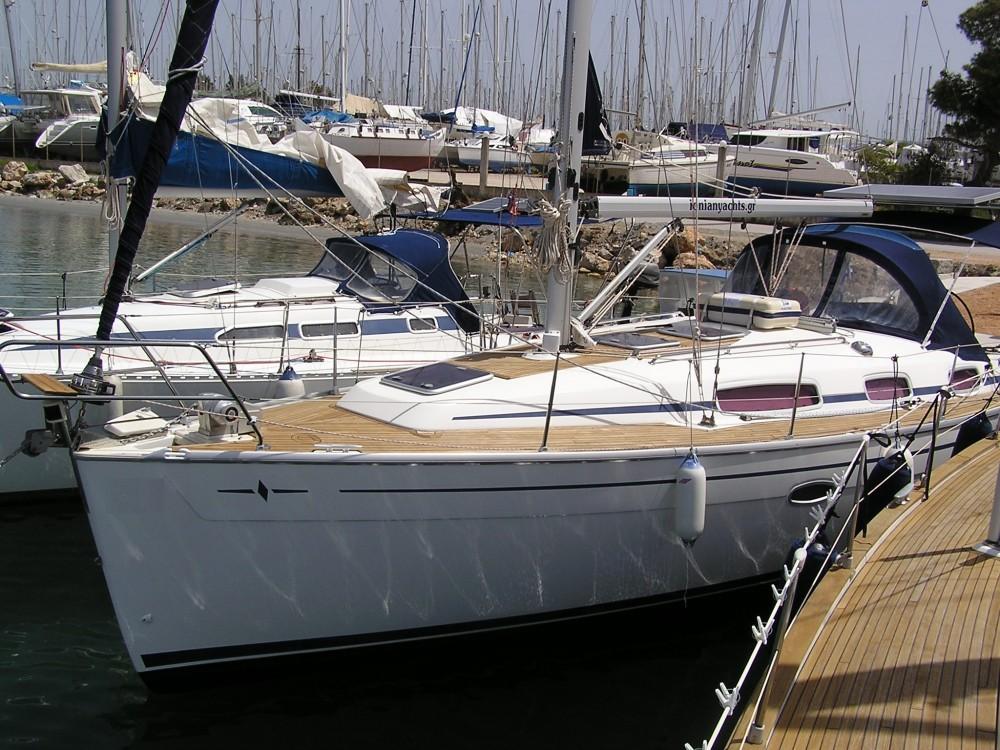 noleggio Barca a vela Leucade - Bavaria Bavaria 35 Cruiser