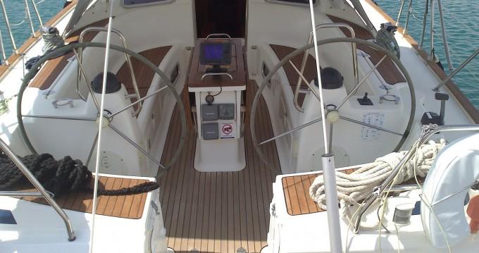 Barca a vela a noleggio a Port of Lefkada al miglior prezzo