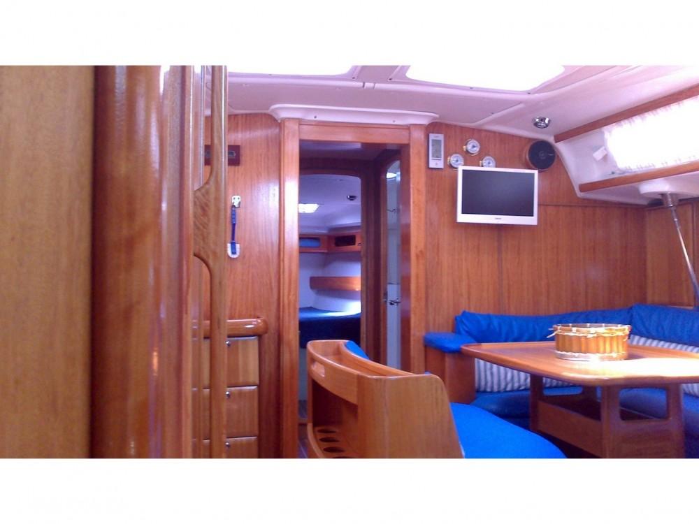 Noleggio barche Leucade economico Bavaria 46 Cruiser