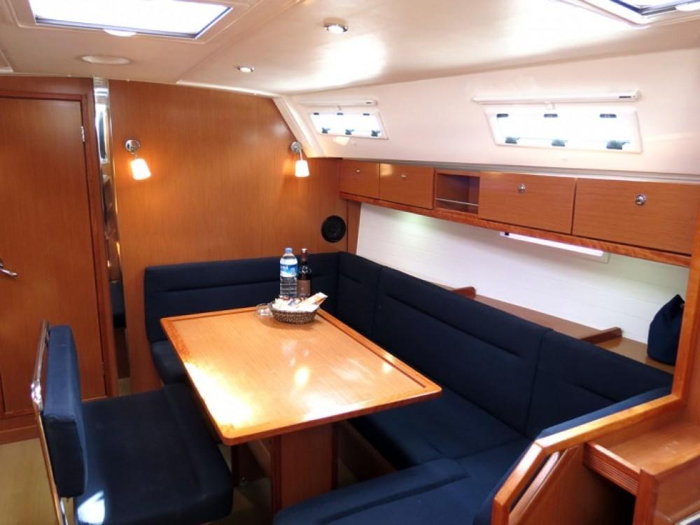 Noleggiare un'Bavaria Bavaria 40 Cruiser Leucade