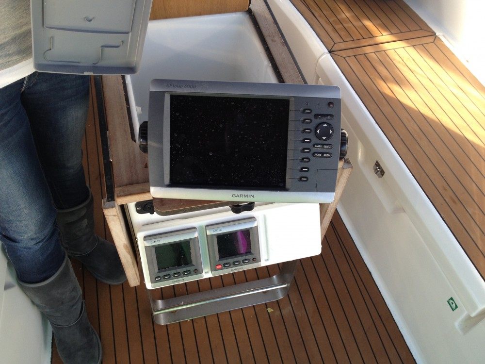 noleggio Barca a vela Leucade - Bavaria Bavaria 40 Cruiser