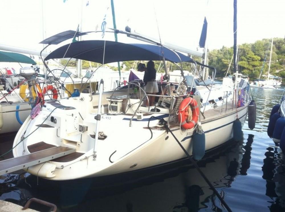 Noleggio yacht Leucade - Bavaria Bavaria 49 su SamBoat