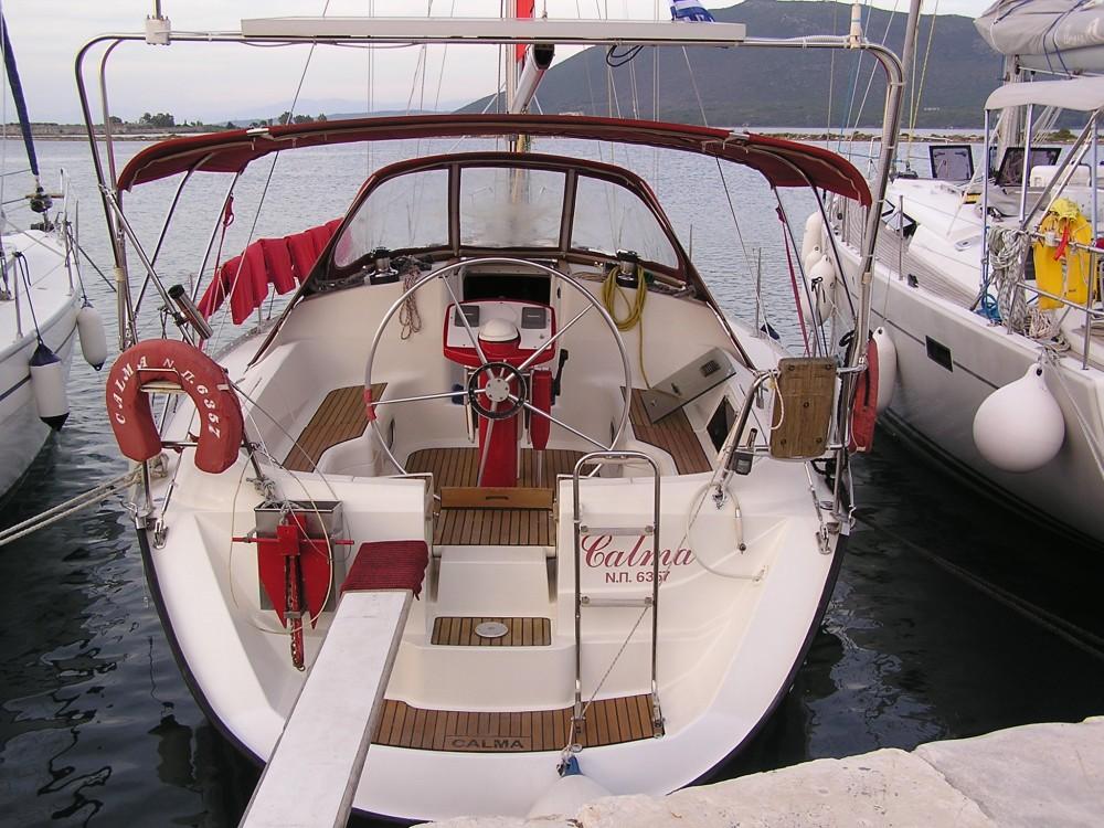 Noleggio barche Leucade economico Sun Odyssey 37.1