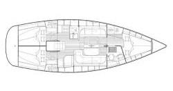 Noleggio Barca a vela a Betina – Bavaria Bavaria 38 Cruiser