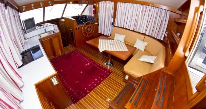 Noleggio yacht a Primošten –  Staryacht 1670 su SamBoat