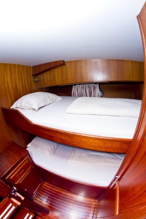 Noleggio barche  Staryacht 1670 Capocesto su Samboat