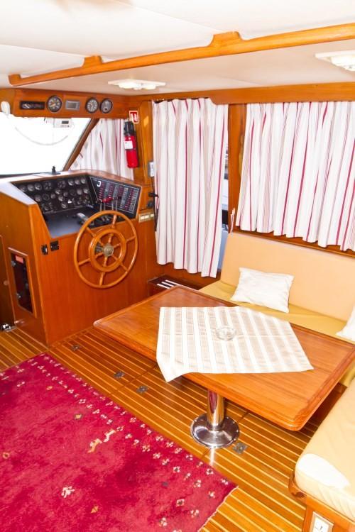 Noleggio yacht Capocesto -  Staryacht 1670 su SamBoat