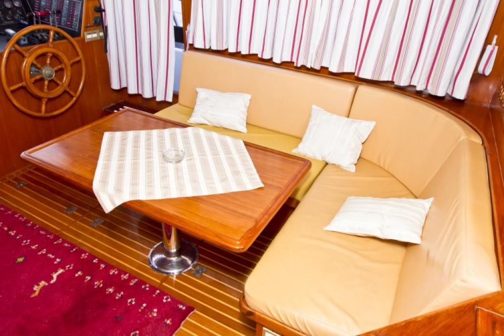 Noleggio Barca a motore con o senza skipper  Capocesto
