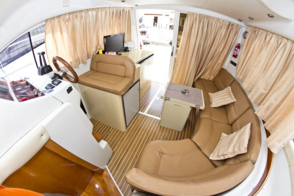 Noleggio barche Starfisher Starfisher 34 Capocesto su Samboat