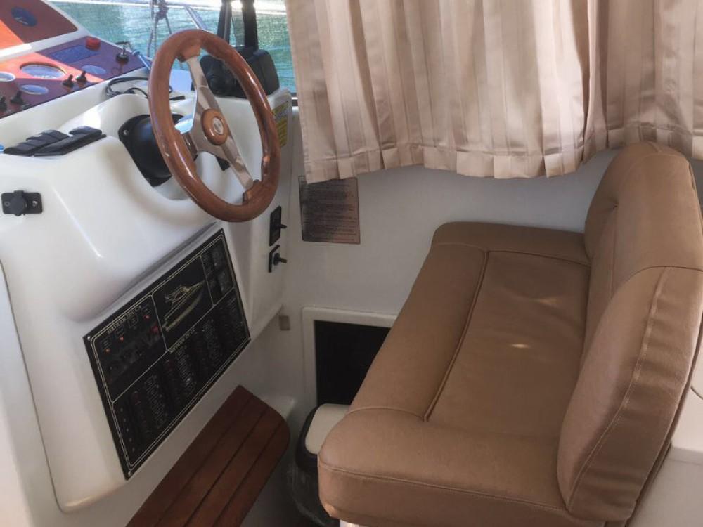 Noleggio barche Capocesto economico Starfisher 34