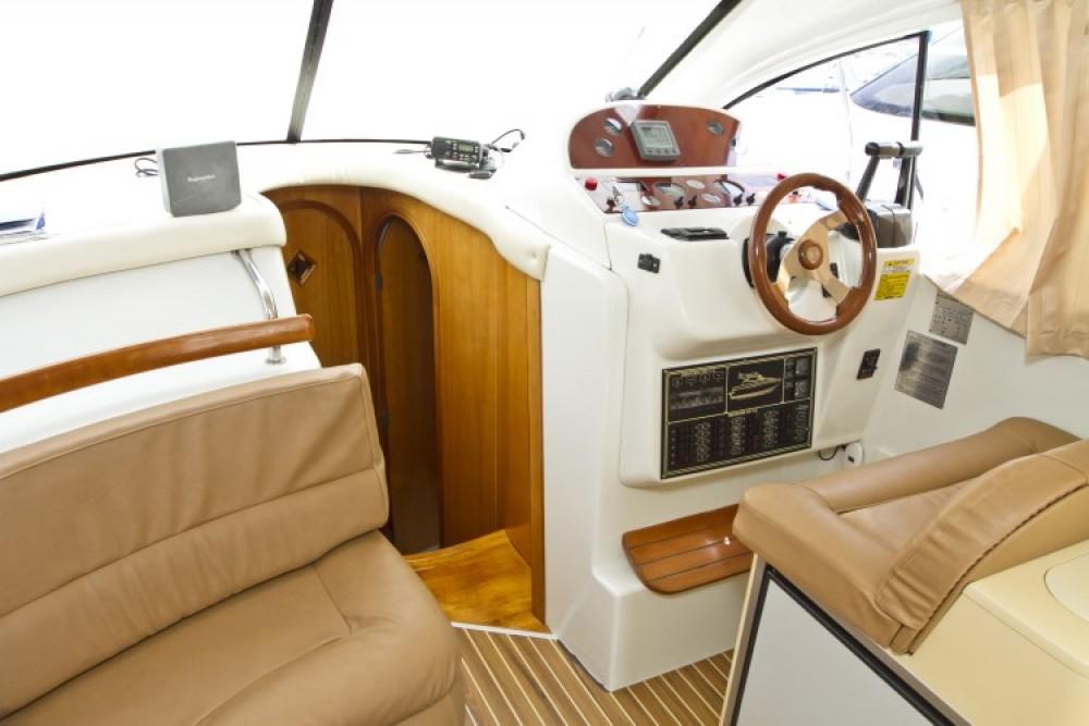Noleggio Barca a motore Starfisher con una patente