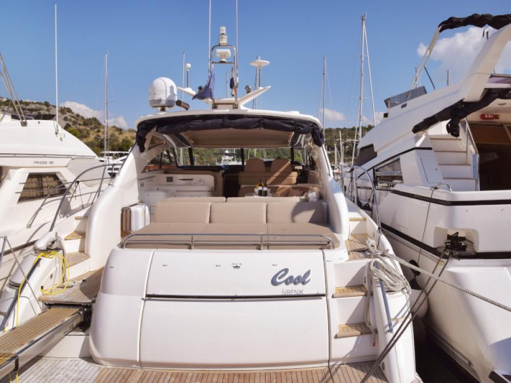 Noleggio Yacht Princess con una patente