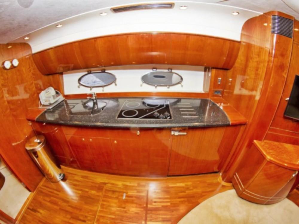 Noleggio yacht Primošten - Princess Princess V 58 su SamBoat