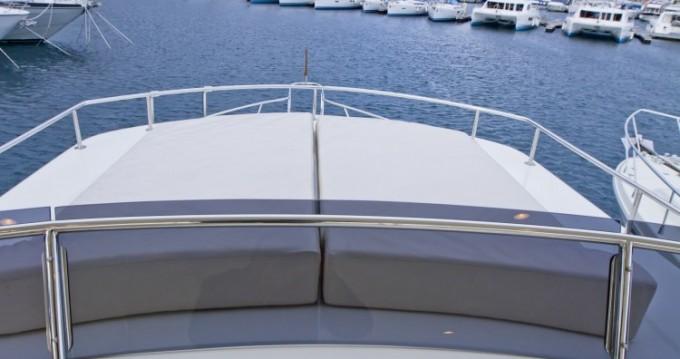 Noleggio yacht a Primošten – Adagio Adagio Europa 51.5 su SamBoat